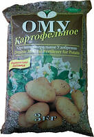 Органо-минеральное удобрение (картофельное)