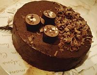 Торт (холодный чизкейк)