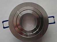 Встраиваемый светильник Feron DL6110 (цвет корпуса серебро)