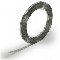 Оцинкованая монтажная лента для теплого пола 100м Ensto