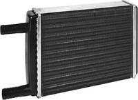 Радиатор отопителя (печки) алюминиевый на ГАЗ 3302-8101060