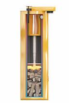 Котел твердотопливный Stropuva S40 U Универсал (дрова, уголь), фото 2