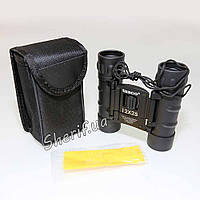Бинокль Tasco 12х25, черный 2610