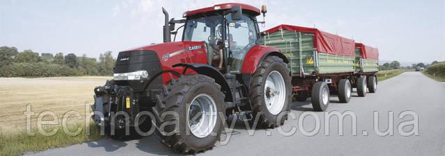 Тракторы CASE IH