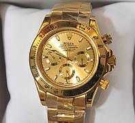 Наручные часы Rolex Cosmograph DAYTONA GOLD (механика)