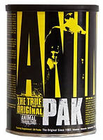 Universal Nutrition ANIMAL PAK 30 пак