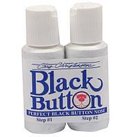 Маскирующее средство Chris Christensen Black Button для мочки носа собаки, цвет черный, 2х29 мл