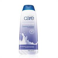 Увлажняющее молочко для тела с молочными протеинами и витамином Е Avon, Эйвон, Ейвон, 400 мл