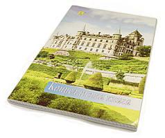 Книга канцелярская A4 96 листов