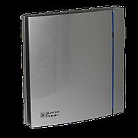 Вентилятор SILENT-100 CZ SILVER DESIGN бесшумный