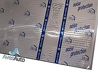 Виброизоляция Виброфильтр ВФ100нп-2 мм (0,7м х 0,5м)