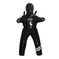 Манекен боксерский с ногами подвесной Spurt