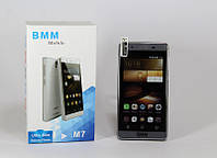 "Моб. Телефон M7 4"" Black Android"