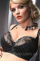 Бюстгальтер полумягкий Kris Line Sonia (женское нижнее белье большого размера)