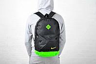 Повседневный рюкзак унисекс найк, Nike