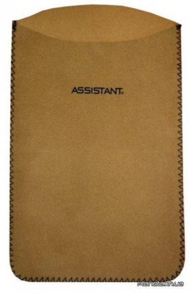 Чехол, сумка Assistant АА-115 чехол-футляр Brown