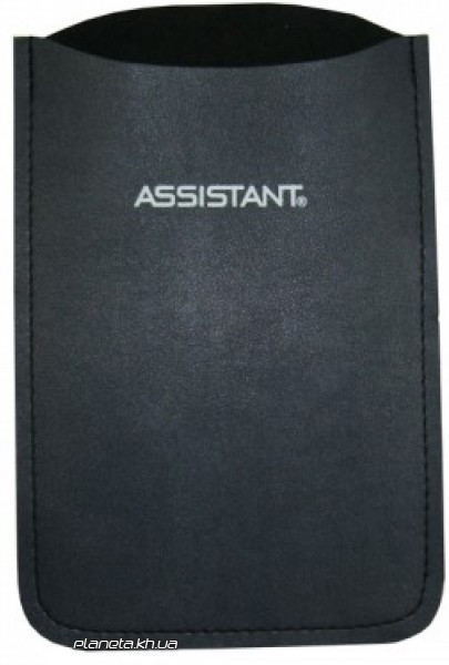 Чехол, сумка Assistant 109-АА чехол-футляр Dark Blue