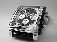 """Часы механические с автоподзаводом, мужские наручные часы - """"Рекорд Премиум""""."""