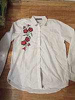 Блуза жіноча Zara basik