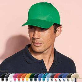 Кепки, бейсболки SOL'S SUNNY, Франция, рекламные под нанесение, 18 цветов