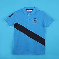 Детские футболки для мальчиков 6-10 лет, Футболки детские турция оптом