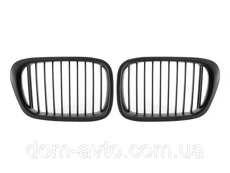 Решетка радиатора BMW 5 E39 FL