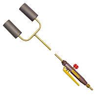 Горелка ГВ-252 двух факельная (9мм)