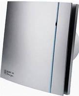 Вентилятор SILENT-200 CRZ SILVER DESIGN - 3C (230V 50) бесшумный