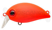Воблер ZIPBAITS Hickory MDR #041R.34mm.3.5g.плавающий.1.8m+.