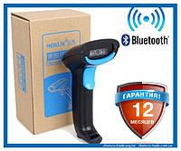Руководство пользования - Bluetooth сканер штрих-кода Barcode Scanner HERO