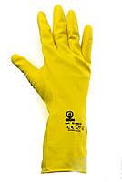Перчатки латексные КЩС тип 2