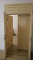 Двери межкомнатные нестандартных размеров