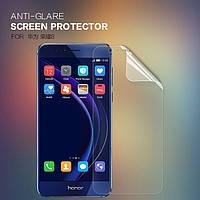 Защитная пленка Nillkin для Huawei Honor 8 матовая