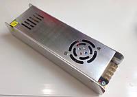 Блок питания  360W 30A slim 12v