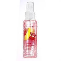 Лосьйон-спрей для тіла «Соковитий гранат та манго»