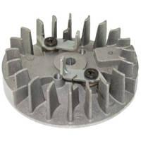 Маховик магнето 4500/5200 с металлическими собачками для бензопилы GoodLuck