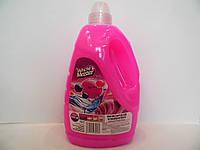 Ополаскиватель для белья Wasche Meister pink 3070 мл, фото 1
