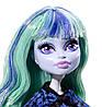 Кукла Монстр Хай Твайла (Monster High 13 Wishes Twyla Doll)