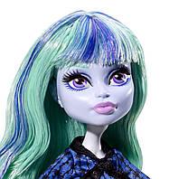Кукла Монстр Хай Твайла (Monster High 13 Wishes Twyla Doll), фото 1