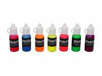 Флуоресцентные краски для керамики