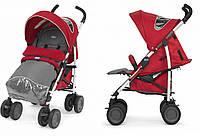 Прогулочная коляска Chicco Multiway Evo.Цвет: красный, фото 1
