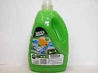 Ополаскиватель-кондиционер Wasche Meister green 3 л.