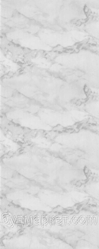 Панель пластик лак облака серые  6,0м*0,25м*8мм (СМ)  5250 Р1
