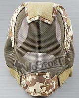 Маска(пейнтбол,страйкбол) MA-19