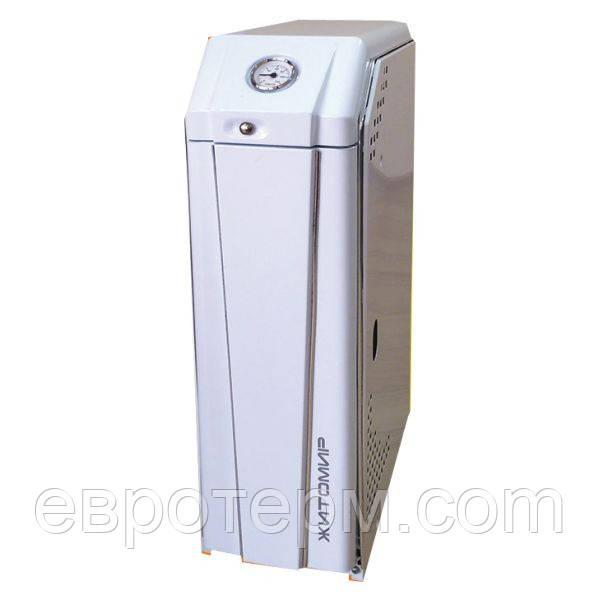 Газовый котел отопления Житомир-3 КС-ГВ 010 СН двухконтурный дымоходный