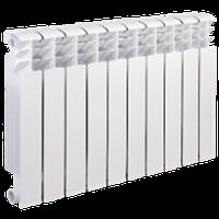 Радиатор биметаллический Whitex