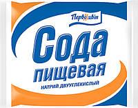 Сода пищевая ТМ Первоцвіт, 200 г