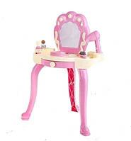 Игровой столик для макияжа в подарочной упаковке