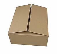 Коробка картонная 234х215х79 мм