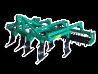 Глубокорыхлитель ГРУ - 3,6 (Шпорчатый каток)